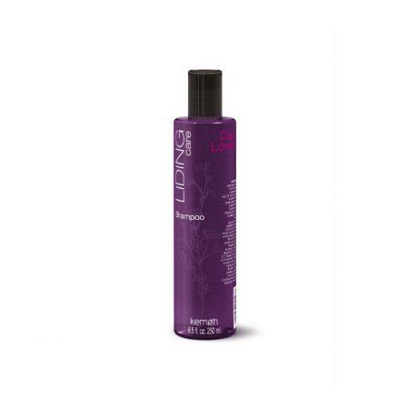 Curl Lover Shampoo – шампоан за къдрави коси