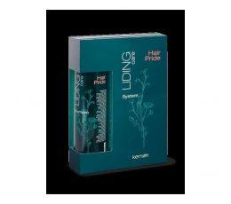 Hair Pride Shampoo- енергизиращ шампоан против косопад, 250ml