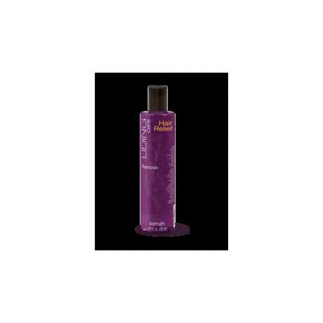 Hair Relief Shampoo- шампоан за увредени коси, 250ml