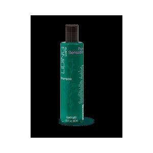 Pure Sensation Shampoo- шампоан за мазни коси, 250ml