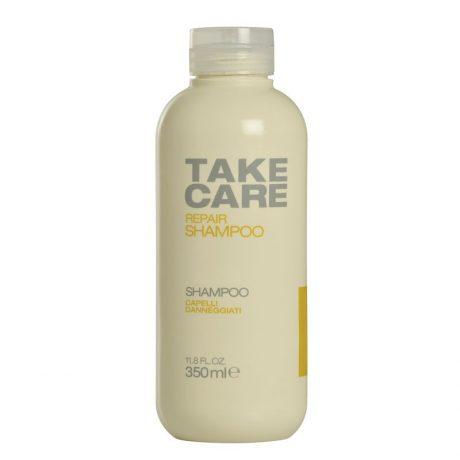 Шампоан за силно третирани коси Sol.fine Repair Shampoo