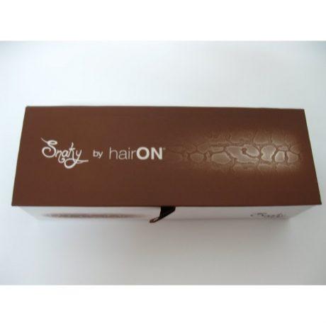 Керамична преса за коса, формат за чанта SNAKY