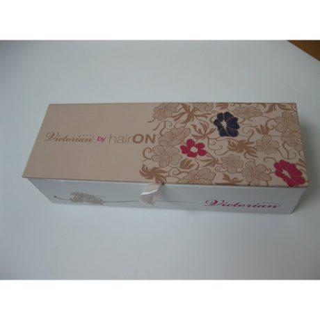Керамична преса за коса, формат за чанта MINI VICTORIAN