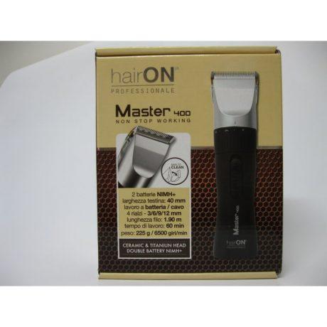 Професионална машинка за подстригване MASTER 400