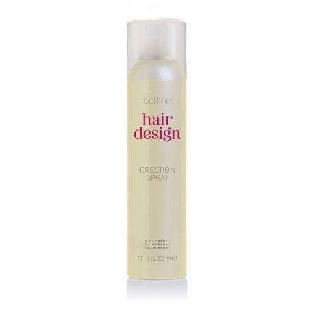 Моделиращ лак за коса Creation Spray, 300мл