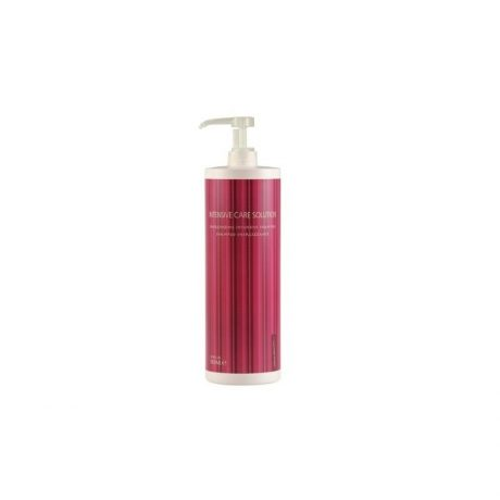 Шампоан против косопад Sol.fine Energizing Intensive Shampoo, 250/1000мл