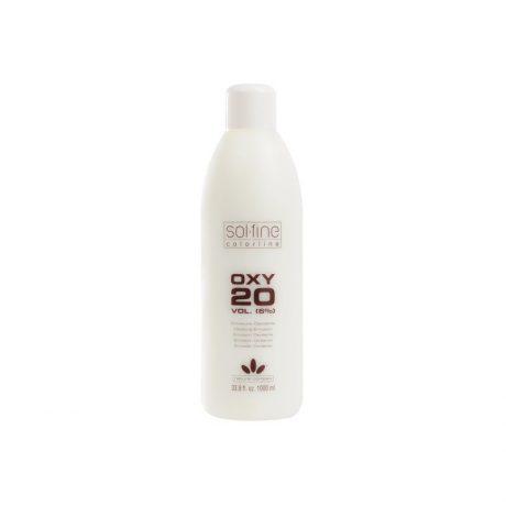 Кремобразен окислител Sol.Fine Oxy 20V, 150мл