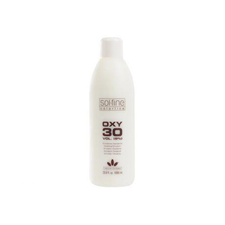 Кремобразен окислител Sol.Fine Oxy 30V, 150мл