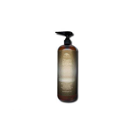Шампоан с масло от Облепиха Shampoo Olivello Spinoso, 150/1000мл