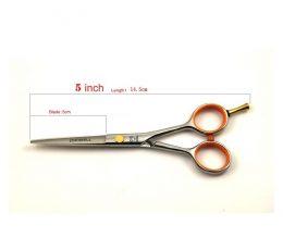 """Професионална японска фризьорска ножица JOEWELL TOKOSHA, 5,0"""""""