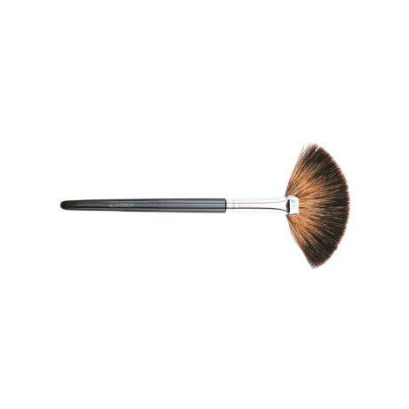 Професионална четка за грим за лице от естествен косъм HEMPORIUM