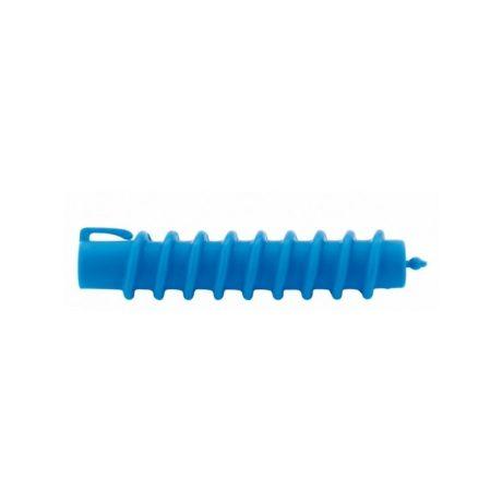 Професионални ролки за спираловидно къдрене на косите, 3 диаметъра
