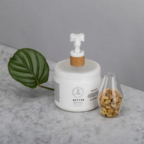 Actyva cute sana gel base 500 ml bolli ambientata