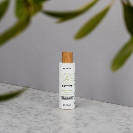 Actyva nuova fibra cream 125 ml bolli ambientata